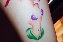 Tattoo / by :) :)