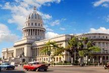 Cuba / by Liz