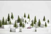 Christmas / DIY christmas projects and decor inspiration
