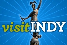 Indy Love / Why we love our beautiful city. We want to share all that Indianapolis has to offer its residents and visitors!