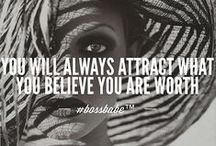 Get Inspired! / Inspirational & Motivational Quotes  (More quotes on Twitter @IfYouLoveQuotes)
