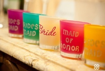 Bachelorette Party & Bridal Shower / by Sarah Ebelein