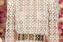 VESTIDO DE CROCHE (CROCHET DRESS) / VESTIDO DE CROCHÊ (CROCHET DRESS)