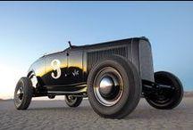Jonas cars