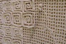 PONTO SOBREPOSTO NO CROCHE (Wiggly crochet) / PONTO SOBREPOSTO NO CROCHÊ (Wiggly crochet)