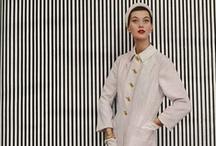 Vintage Fashion Photography / Old fashion photos