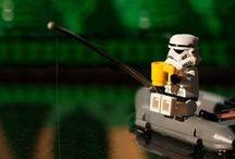 Lego / super cool #lego stuff