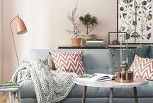 Deco. Fabric. Furniture.