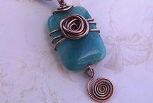 Jewelry/Flower Making / by Bella Kahl