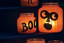 Festive Fall / Some crafty & fun fall ideas for you and your family!