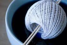 Dyeing fiber & yarn & wool