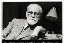 Psicoterapia / Che cos'è la psicoterapia? Materiale, links, libri interessanti e articoli dal mio blog.