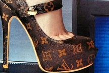 LV Louis Vuitton / Fashion style