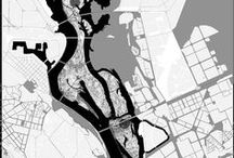 DESIGN - Maps / #maps #map #mapping #interface #inspiration