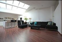 SCHOTERSTRAAT 33, HAARLEM, THE NETHERLANDS / For sale: Beautiful loft apartment € 275.000