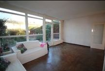 PROFESSOR EIJKMANLAAN 58, HAARLEM, THE NETHERLANDS / For Sale: Spacious bright house with 4 bedrooms: € 200.000.