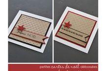 Cards - 3 x 3