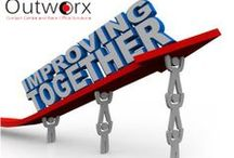 Outsourcing / The benefits of Outsourcing