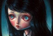 pop surrealism and low brow