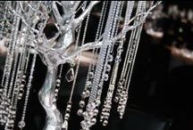 Winter Theme / Winter Theme Event Decor by Party & Wedding Design