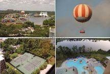 Wyndham Lake Buena Vista Resort (perfect for a Walt Disney visit!)