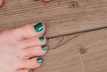 Manicures & Pedicures / Urban sanctuary offers vegan polishes that are gentle on your nails and skin. Natural manicures and pedicures available.