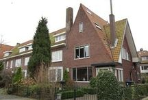 PLANTSOENLAAN 17, BLOEMENDAAL / For Sale; well maintained house € 775.000