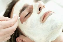 Facials / Our facials, benefits of facials and skincare tips.
