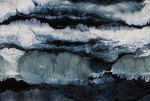 Feeling grey?! / Couleur du renoncement mitigé, neutralité et juste milieu. Apporte la paix du coeur et de l'esprit!