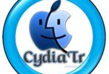 Cydia Eklentiler / Cydia Store'da yayımlanan Eklentilerin Türkçe Tanıtımı