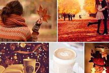 La saison des révélations: L'automne!
