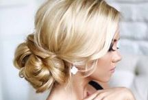 UPTOWN GİRL / Updos -- all about hair twists, pins, and up dos