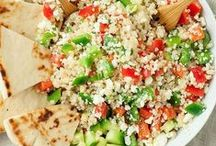 Quinoa Recipes !