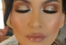 MAKEUP GLORY / Looks I love and want to try.