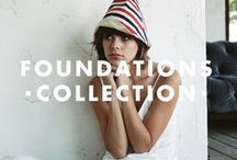The Foundations Collection