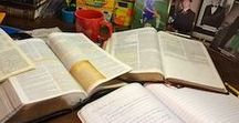 Christian Study / Mainly Studies and Eschatology