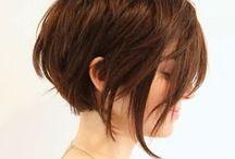 Hair / by Daniela Vela