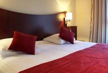 Chambres / Visite des chambres de l'hôtel à Brest : de chambre simple à quadruple)
