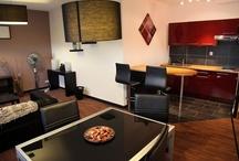 Suite VIP Brest