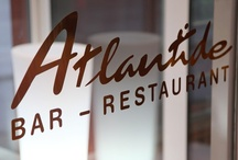 Restaurant et bar Atlantide Brest