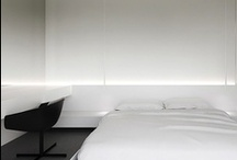 bedrooms / by sara morsi