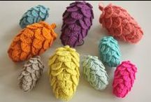 Little woolly things