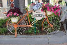 Breda trapt door / Breda trapt flink door om de fiets prominenter in beeld te brengen bij iedereen die in onze stad woont, leeft, werkt of sport. Inspiratie.