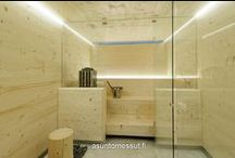 | MOODBOARD sauna |