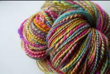Lovely lovely yarn