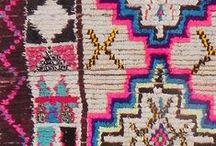 Patterns/Inspirations