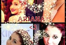lovery / young beautiful and ariana grande