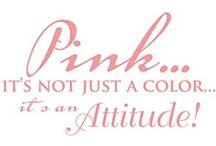 * PINK *