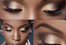 Makeup / Dicas de produtos e maquiagens