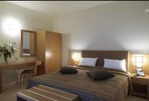 Anastasia Hotel Rooms & Suites / All hotel rooms focus on effortlessly meeting guests' needs and feature simple decoration, discreet luxury, but most of all high quality. he only thing you have to do is choose the suitable room type for you and enjoy your stay... http://goo.gl/QGuDVo